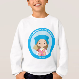 St. Zita Sweatshirt