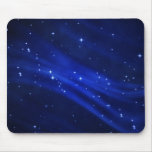 Sta Field Blue #4 Mousepads