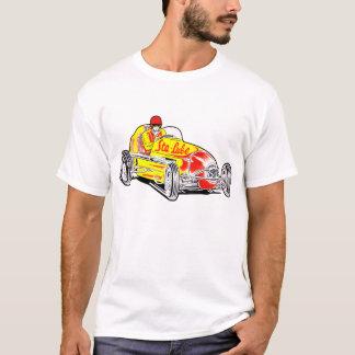 Sta-Lube Vintage Race Car Logo Shirt