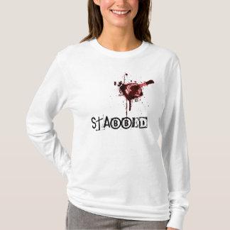 STABBED hoodie