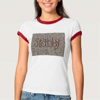 Stabby T Shirt
