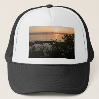 Stability at Key Biscayne Trucker Hat