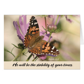 Stability of your Times Card