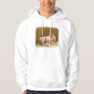 Stable Friends Hooded Sweatshirt