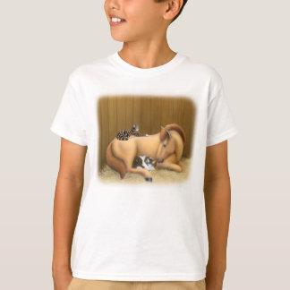 Stable Friends Kids T-Shirt