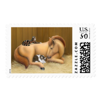 Stable Friends Postage