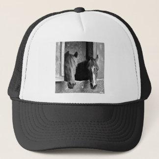 Stable mates trucker hat