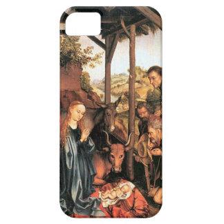 Stable scene iPhone SE/5/5s case