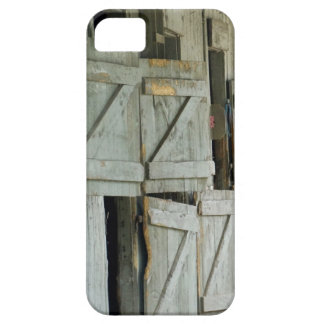 Stables at Saratoga Springs Racetrack. iPhone SE/5/5s Case
