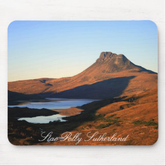 stac4, Stac Polly Sutherland Mouse Pad