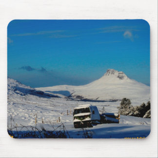 Stac Pollaidh  Mousemat Mouse Pad