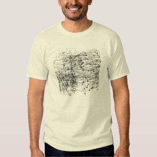 Staccato Tee Shirt