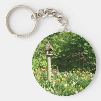 Stacey's Floral Design's Keychain