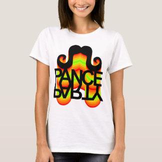 Stache Diggity (Women's) T-Shirt