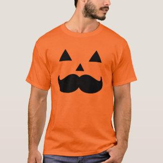 Stache O' Lantern T-Shirt