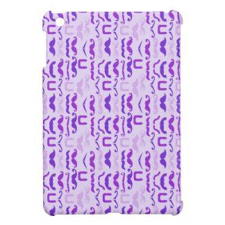 Stache púrpura