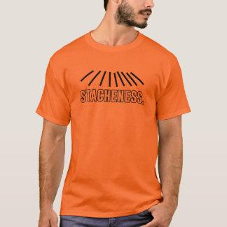 Stacheness. T-Shirt