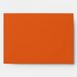 Stacheriffic Envelope