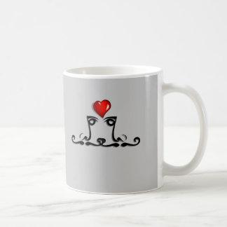 'Staches Mugs