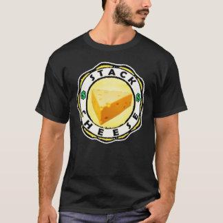 Stack Cheese -- T-Shirt