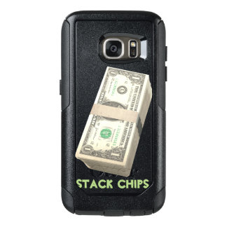 stack chips OtterBox samsung galaxy s7 case