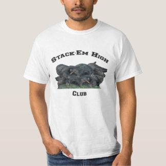 Stack Em High Club Shirt
