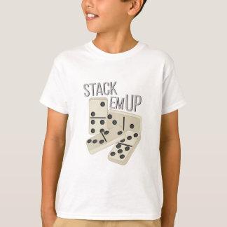 Stack Em Up T-Shirt