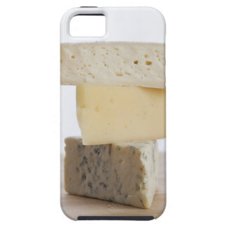 Stack of cheese iPhone SE/5/5s case