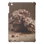 Stack of Chocolate Cookies iPad Mini Cases