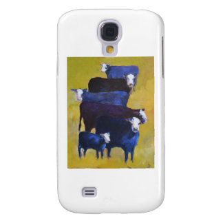 Stacked Beef Galaxy S4 Case