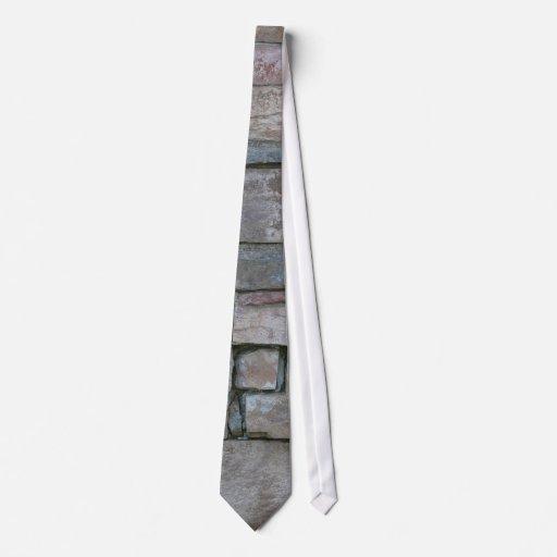 Stacked Bricks for Masonry Tie