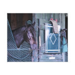 Stacked Deck Gallery Wrap Canvas