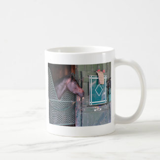 Stacked Deck Mugs