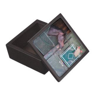 Stacked Deck Premium Trinket Box