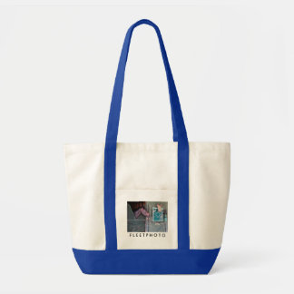 Stacked Deck Tote Bag
