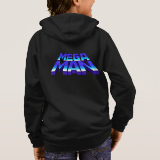 Stacked Logo 2 Hoodie