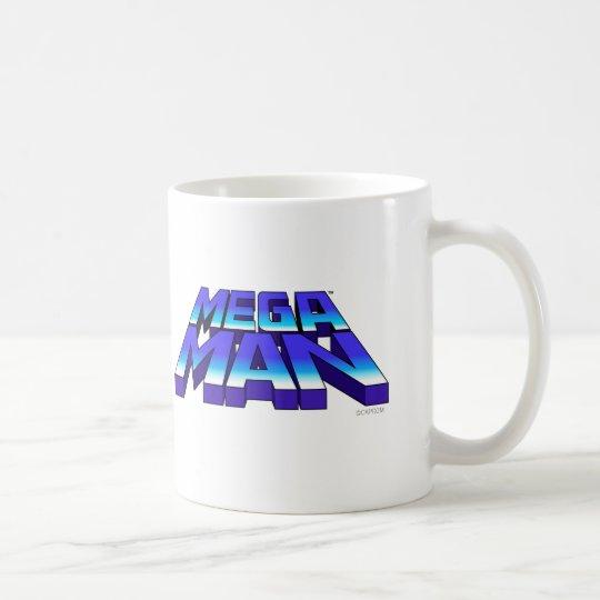 Stacked Logo Coffee Mug