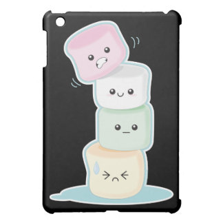 Stacked Marshmallows Case For The iPad Mini