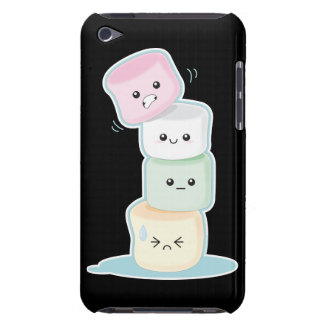 Stacked Marshmallows iPod Touch Case-Mate Case