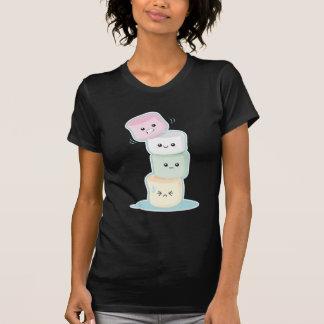 Stacked Marshmallows T-Shirt