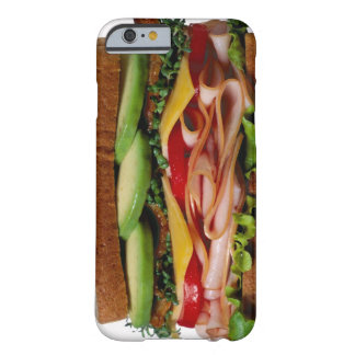 Stacked sandwich barely there iPhone 6 case