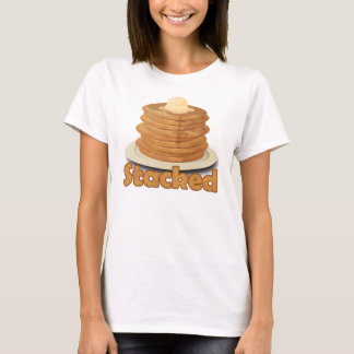 """""""Stacked"""" T-Shirt"""