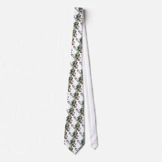 Stackitron Tie