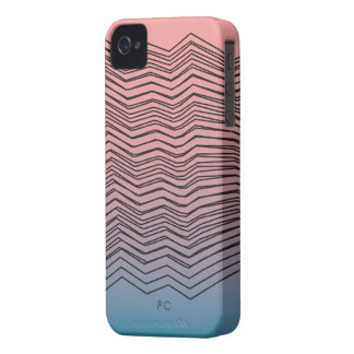 Stacks iPhone 4 Case