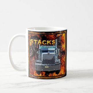 Stacks Mug
