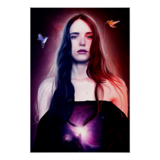 Stacy Martin Poster
