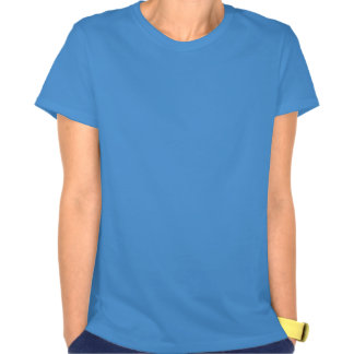Stad i ljus t-shirt
