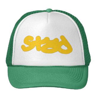 Stad Trucker Hat