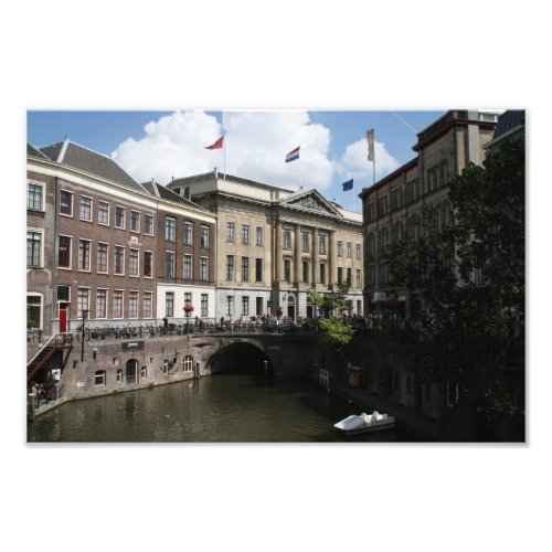 Stadhuisbrug, Utrecht