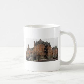 Stadium High School Coffee Mug